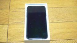 iPhone X 本体