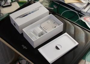 iPhone5 付属品