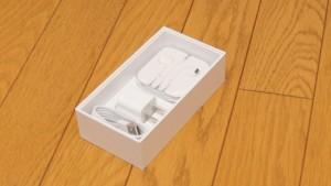 iPhone5S付属品