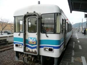 土佐くろしお鉄道車両
