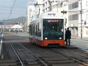 伊予鉄道巡り その3