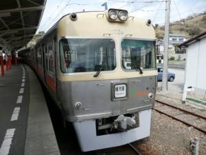伊予鉄道横河原線