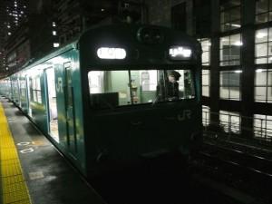 和田岬行き