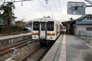 JR飯田線 119系